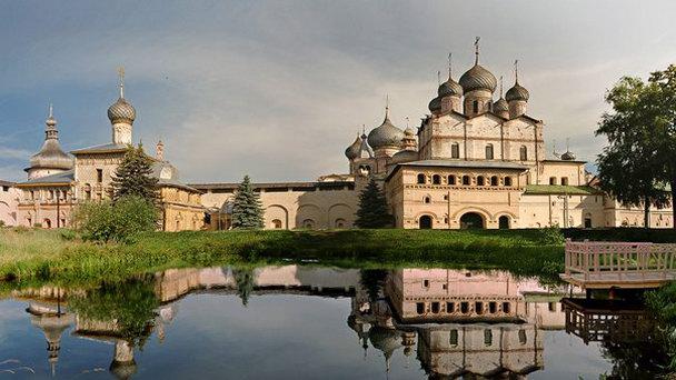 ростовский-кремль